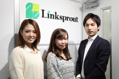 Linksrout受付